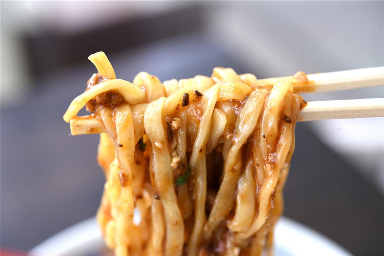 キッチン・ヤン 冷やし麻婆麺