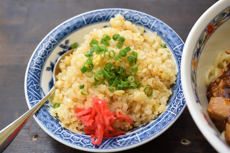 キッチン・ヤン 小チャーハン